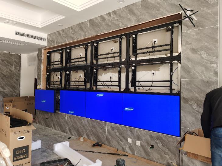 液晶拼接屏厂家鱼龙混杂 客户该如何选择