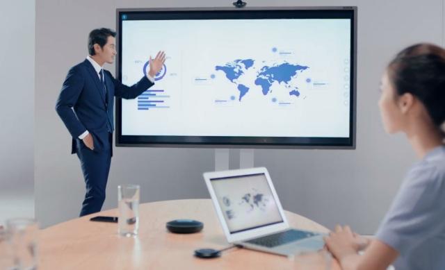 三个步骤助你选购性价比高的会议平板