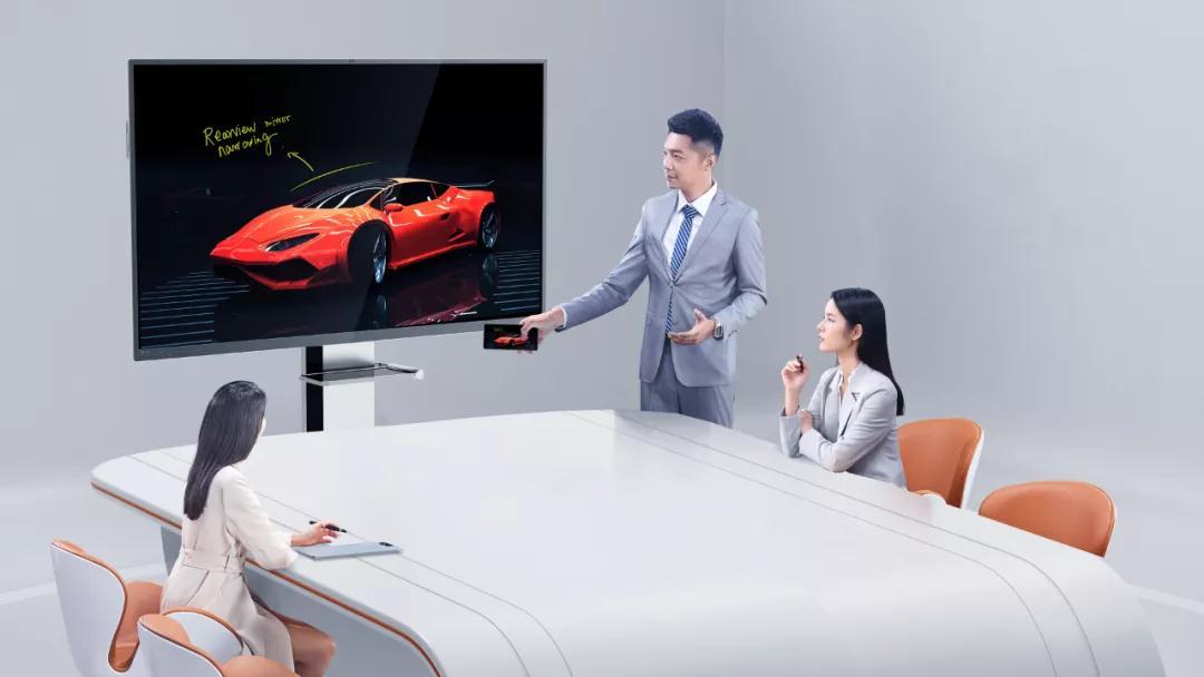 视频会议市场基本稳定,政企单位提供了发展增长动力