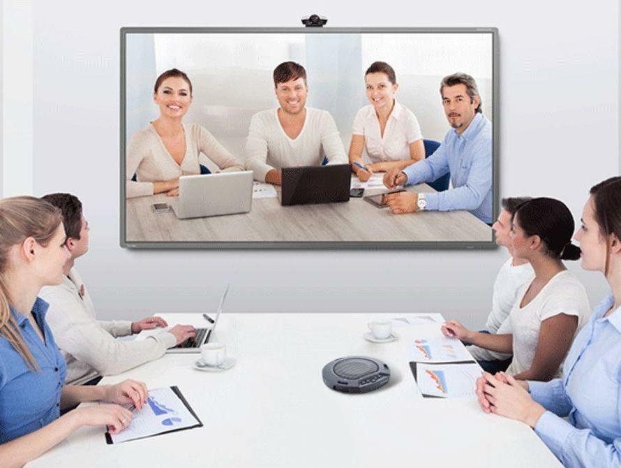 解读视频会议系统发展方向,大众化是未来趋势