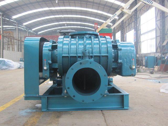 郑州罗茨风机厂家关于罗茨鼓风机的操作规程简单介绍