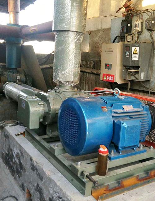 m6米乐下载真空泵的拆卸和安装步骤