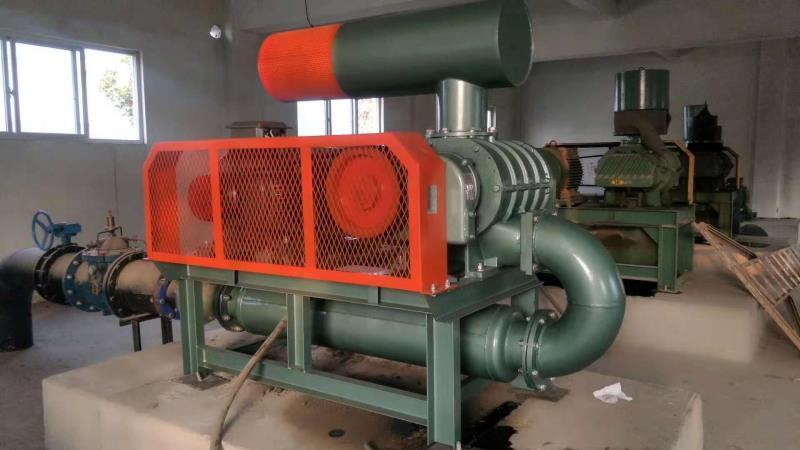 熔喷布设备专用风机,m6米乐下载风机