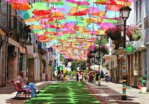 商业街装饰