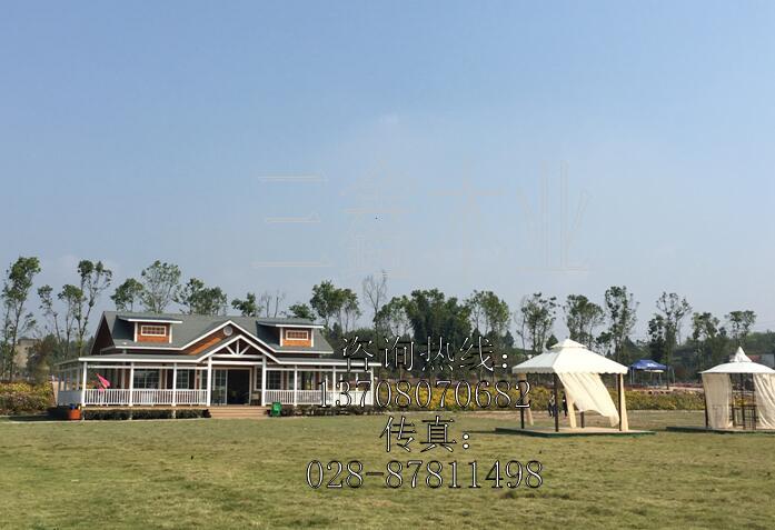 重慶銅梁三色農科園