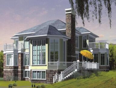 安裝重慶輕鋼別墅的過程有哪些?