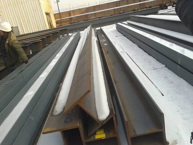 西安焊接H型鋼
