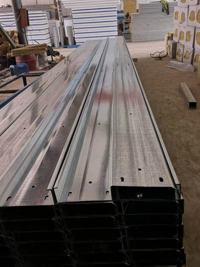 西安C型鋼