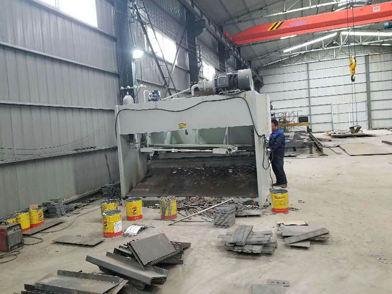 西安彩鋼廠房