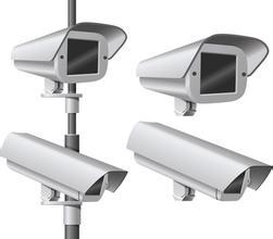 安防监控系统安装