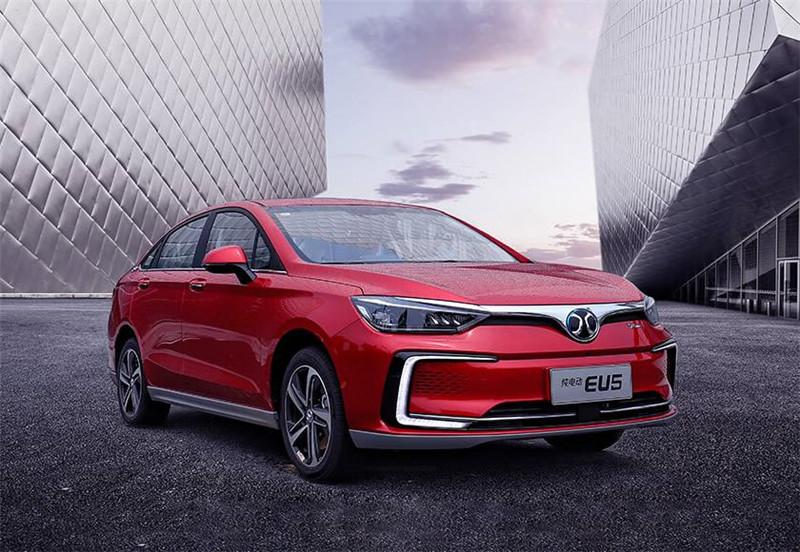 北汽新能源汽车销售
