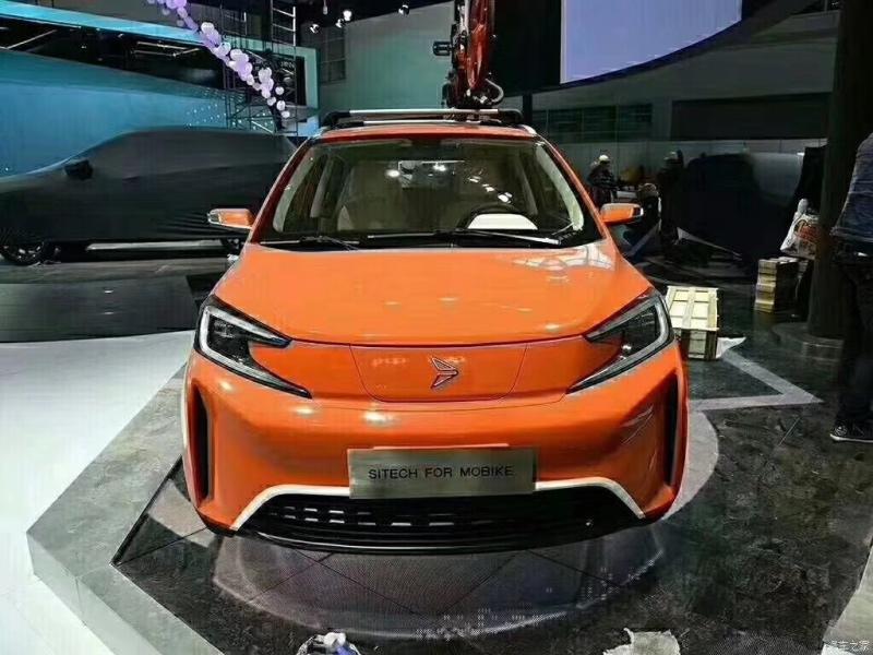 宜昌新能源汽车价格