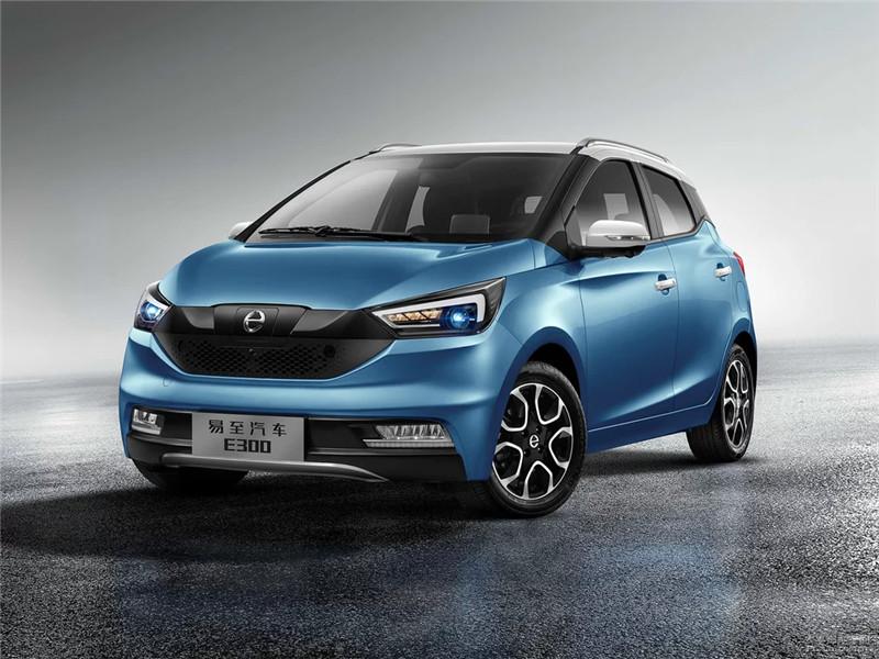 新能源汽车价格