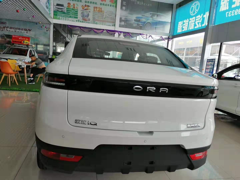 新能源汽车销售厂家