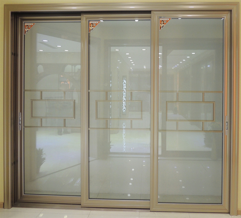 四川铝合金门窗