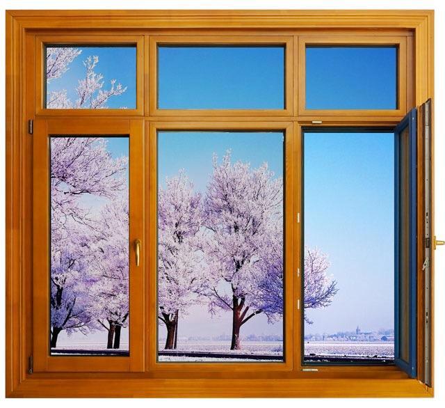成都玻璃门窗