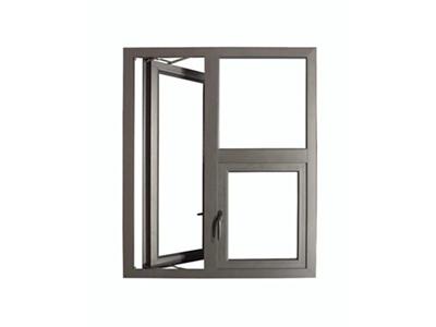 成都鋁合金門窗