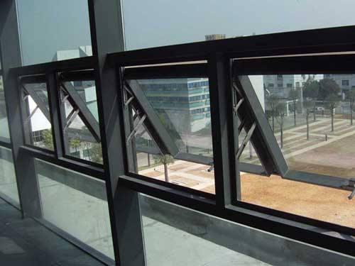 成都玻璃门窗厂家