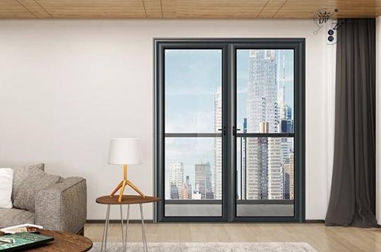 房屋装修时,我们该如何选择门窗呢?
