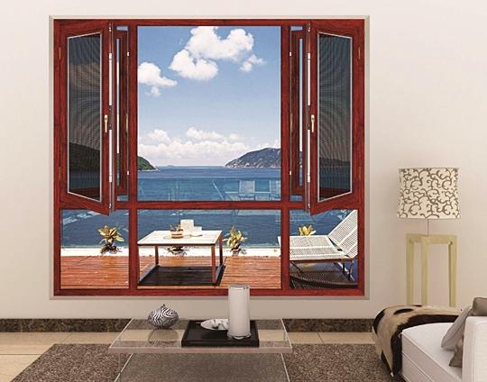 怎麽對成都斷橋鋁門窗進行日常清潔保養?