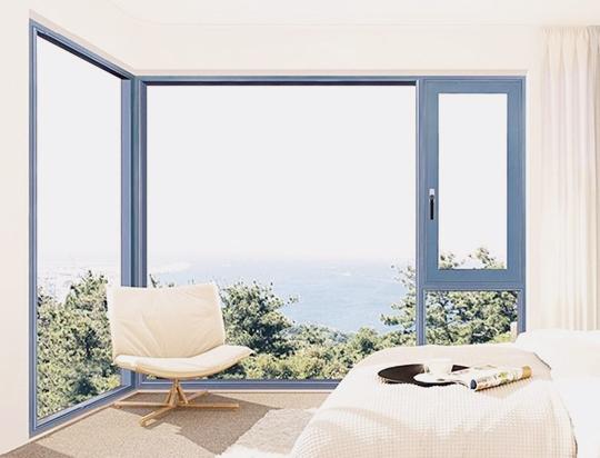 为什么会出现成都無縫門窗?它与普通门窗之前有哪些区别