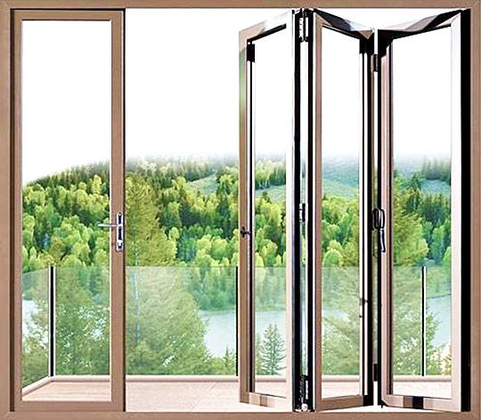 我们建筑装修需要使用到的四川门窗有哪些种类?