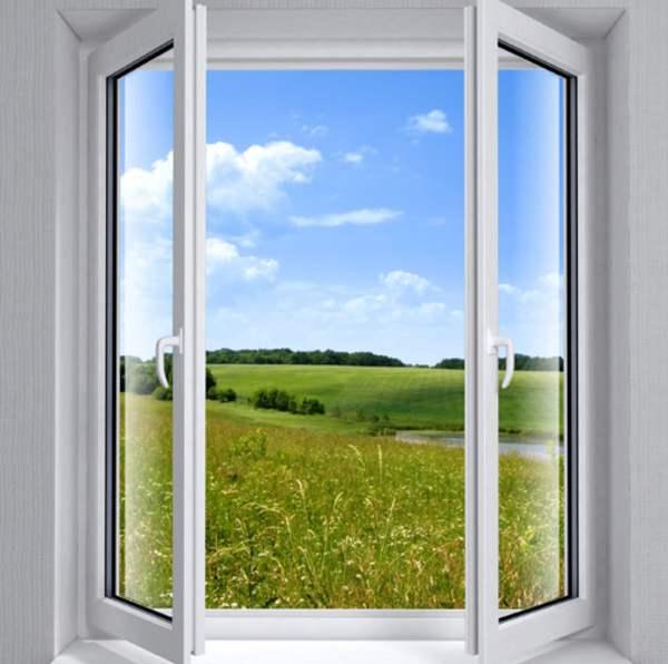 成都铝合金门窗的清洗保养小技巧?