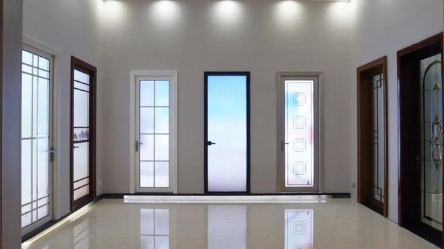 成都铝合金门窗安装施工流程与方法