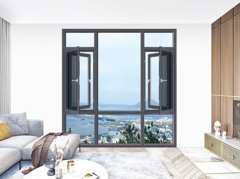 有多少人真正知道成都铝合金门窗的性能是什么?