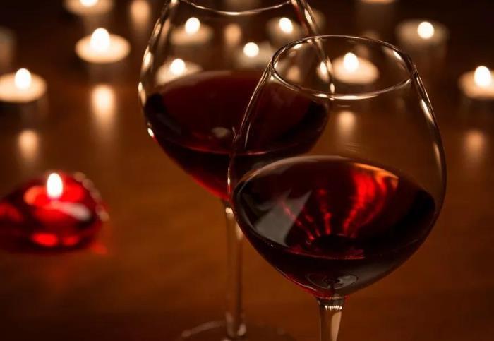 """为什么有的葡萄酒是""""干""""的?"""