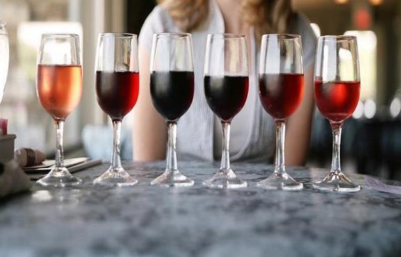 关于葡萄酒产区常见土壤类型盘点!