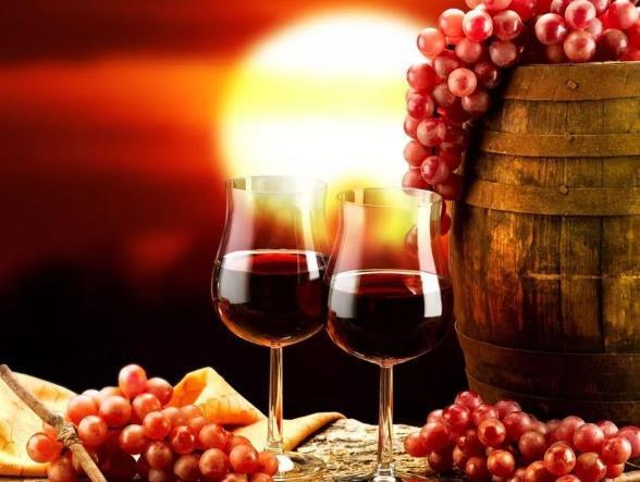 不同风格酒款对应的含糖量你了解吗?