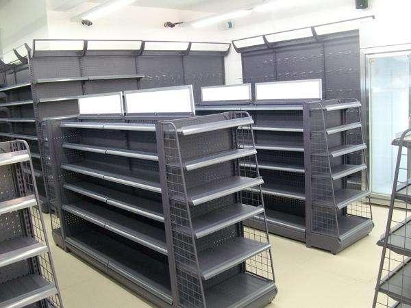呼和浩特超市货架