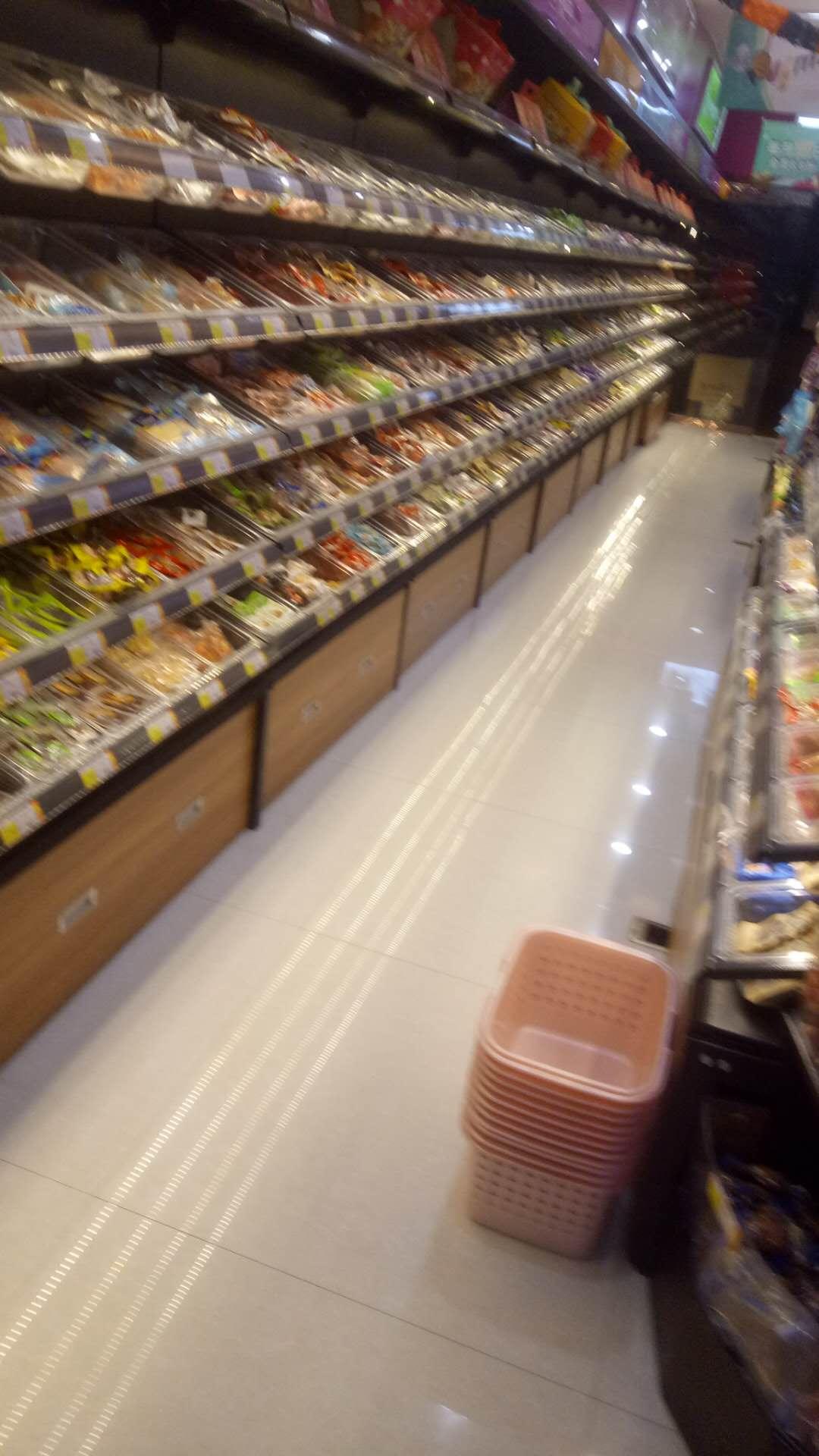 超市货架 内蒙古货架厂家