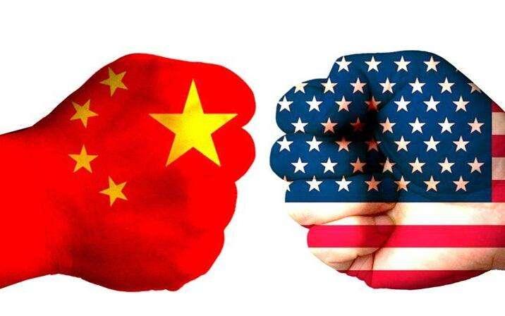 美媒:打压中国只会让我们鼻青脸肿