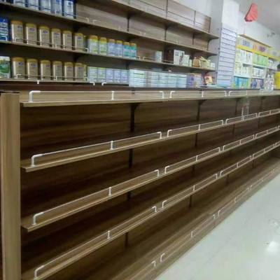 包头超市货架