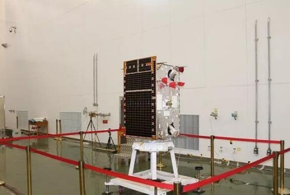 我国首颗空间引力波探测技术实验卫星完成测试