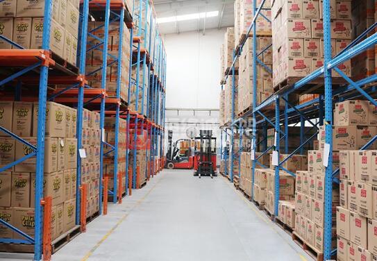 制定仓储货架的使用规范