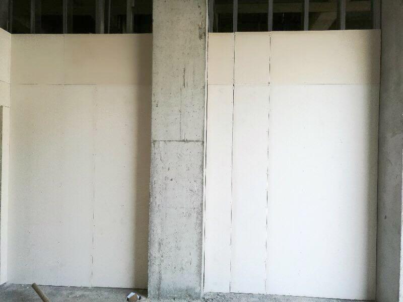四川玻鎂隔墻板生產