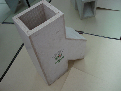 四川玻鎂煙道板的特征及其優勢有哪些呢?