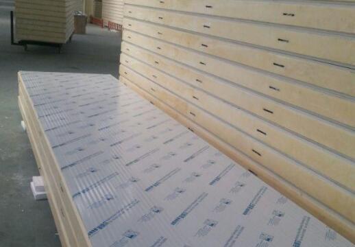 四川冷库安装板材