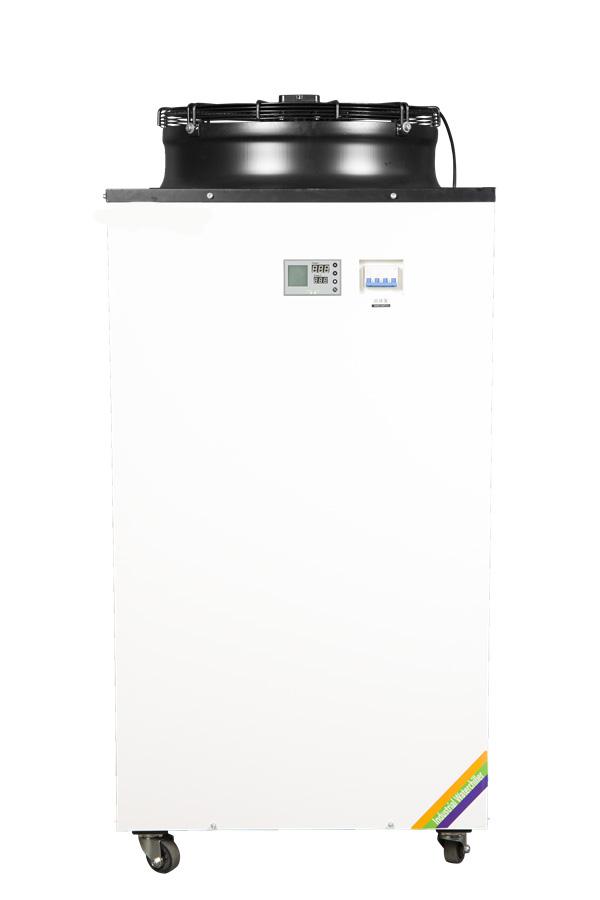 四川光纤冷水机