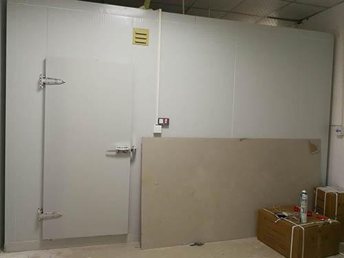 四川小型冷库设计价格