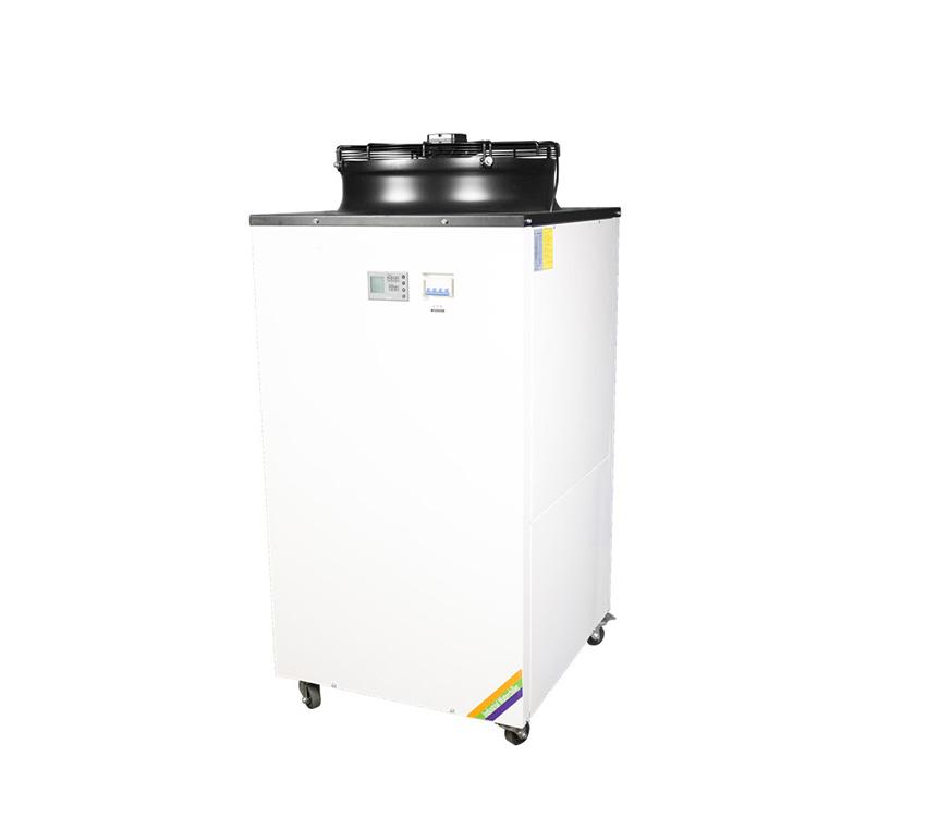 四川PCB数控冷水机