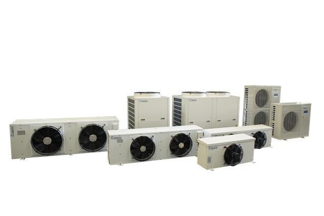 制冷设备-制冷机组维修-冷冻冷藏设备的维护保养?