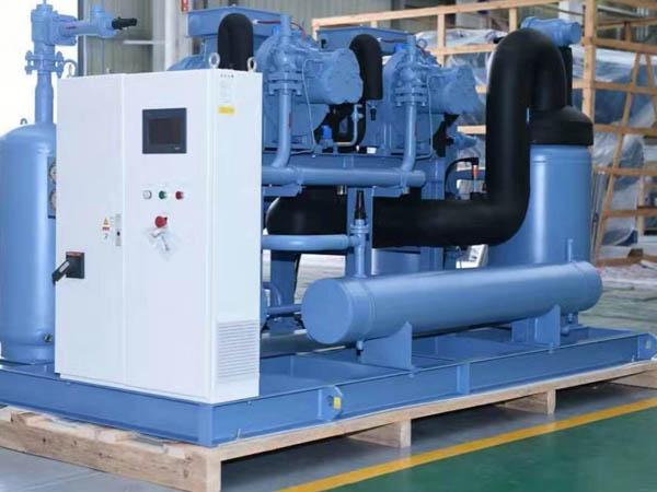四川制冷设备中的制冷压缩机出现故障的原因有哪些呢