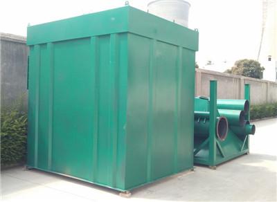 高温治炼炉滤筒除尘器价格