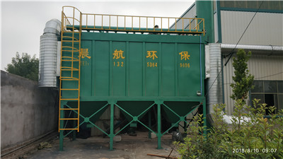 你需要知道的关于袋式除尘器的气源气包的制作安装方法
