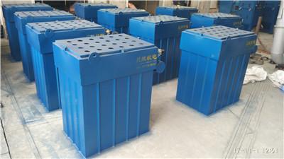 对于河南脉冲除尘器的收尘过程,你知道具体流程吗