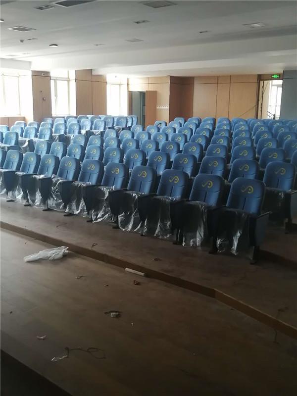 鄭州金水區實驗小學多媒體座椅